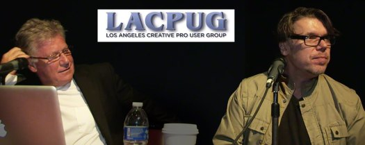 LACPUG Jan Kovac focus fcpx