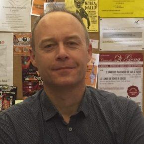 Denis Gravouil