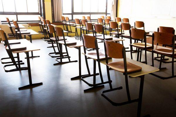 Paris : trop de classes sans prof !