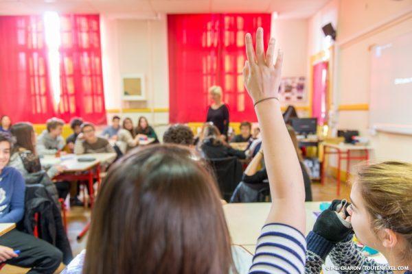 La réforme du collège : où en est-on ?