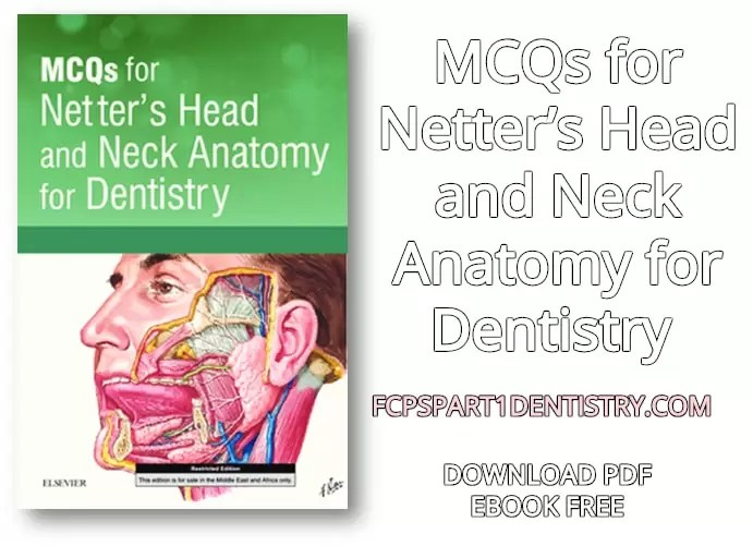Download MCQs for Netter's Head and Neck Anatomy for ...