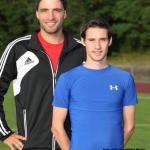 Trainerteam 2012/2013