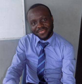 Franklin Comprehensive School Mr Michael Oluwakayode Adedeji