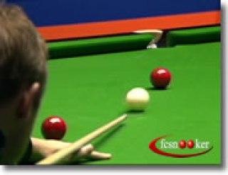 Long Potting Snooker Tips