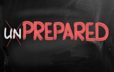 Prepared or Unprepared
