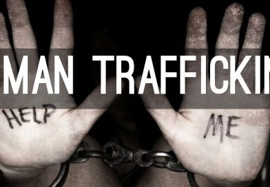Predation Series Part 4: Human Trafficking and Slavery