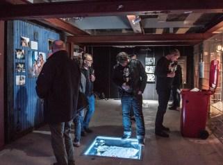 Eroeffnung FC St Pauli Museum (Foto Sabrina Adeline Nagel) - 29