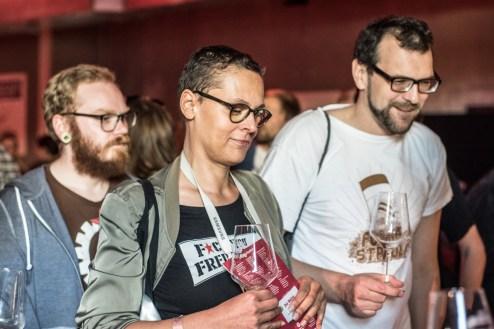 Weinfest gg Rassismus 2018 (Fotos Sabrina Adeline Nagel) klein - 36