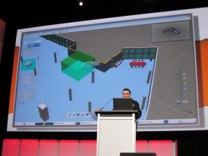 SolidWorks Live Buildings