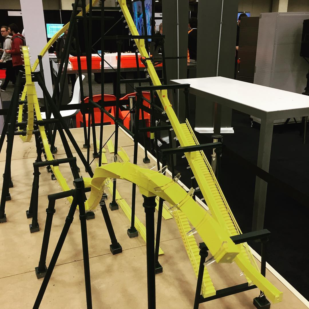 My Instagram Videos from SOLIDWORKS 2019