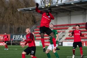 49 FC Flora vs Narva JK Trans 0-0 07.04.18