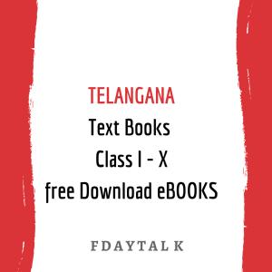 telugu academy books online