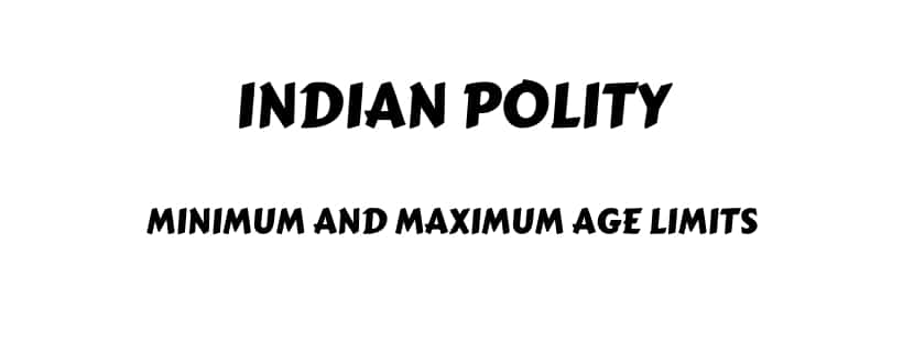 Indian Polity GK