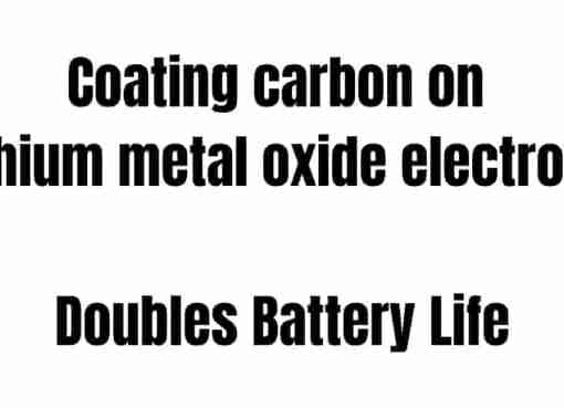life of lithium-ion batteries