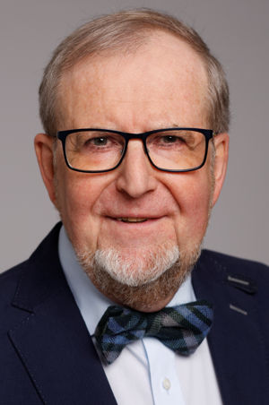 Willi Kastenholz