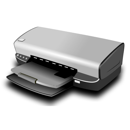 Réparation imprimante
