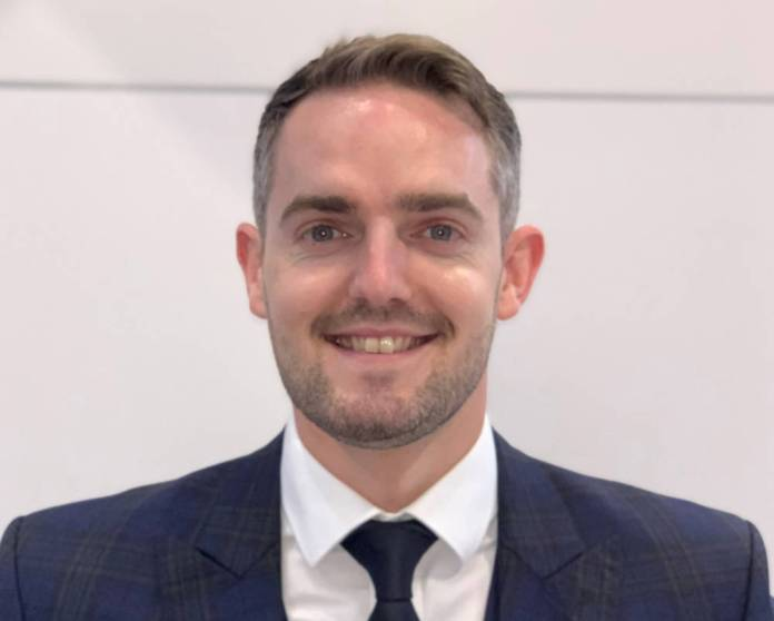 New sales director for Advanced Dynamics following growth