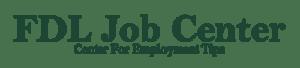 FDL Job Center