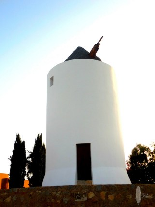Ibiza molen