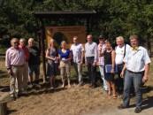 Windradtour Tauschwald