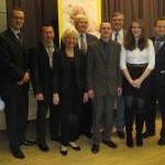 in Gemeinsamer Neujahrsempfang der FDP Region-Kassel am 23.01.2011 in Fuldatal