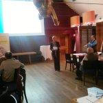in Versorgung heißt der neue Schwerpunkt der FDP im Landkreis Kassel