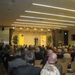 in Fulminanter Neujahrsempfang der Liberalen im FuldaTaler Forum