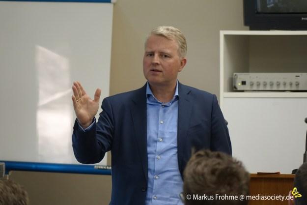 in Liberaler Finanz- und Wirtschaftsexperte Gast bei der FDP-Region Kassel
