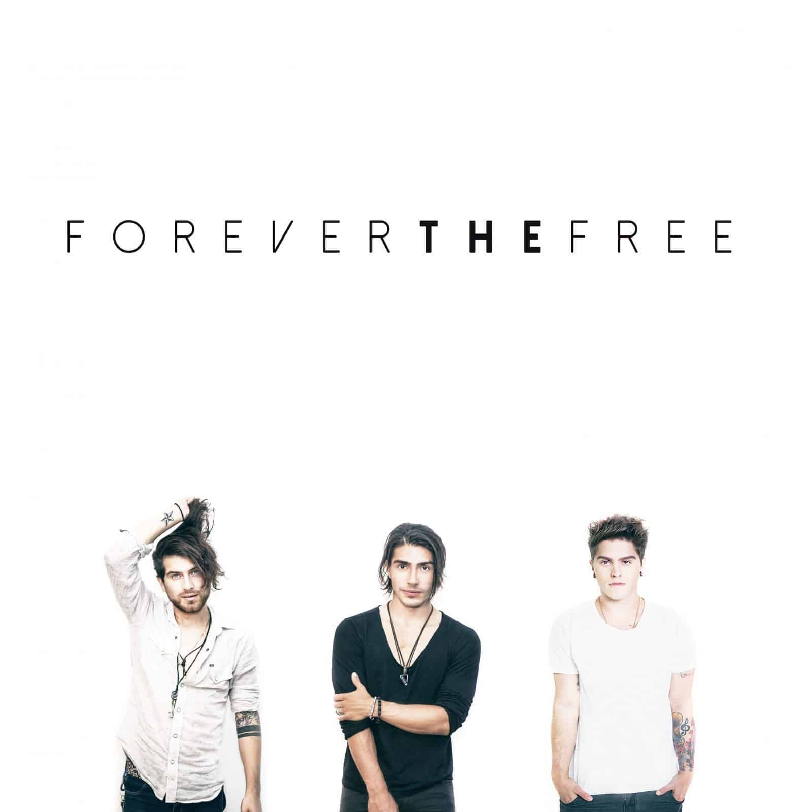 Forever The Free