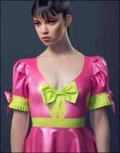 Fashion Shoot with Samuel Hernandez