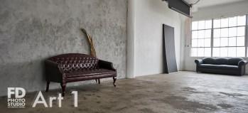 Studio Gallery -