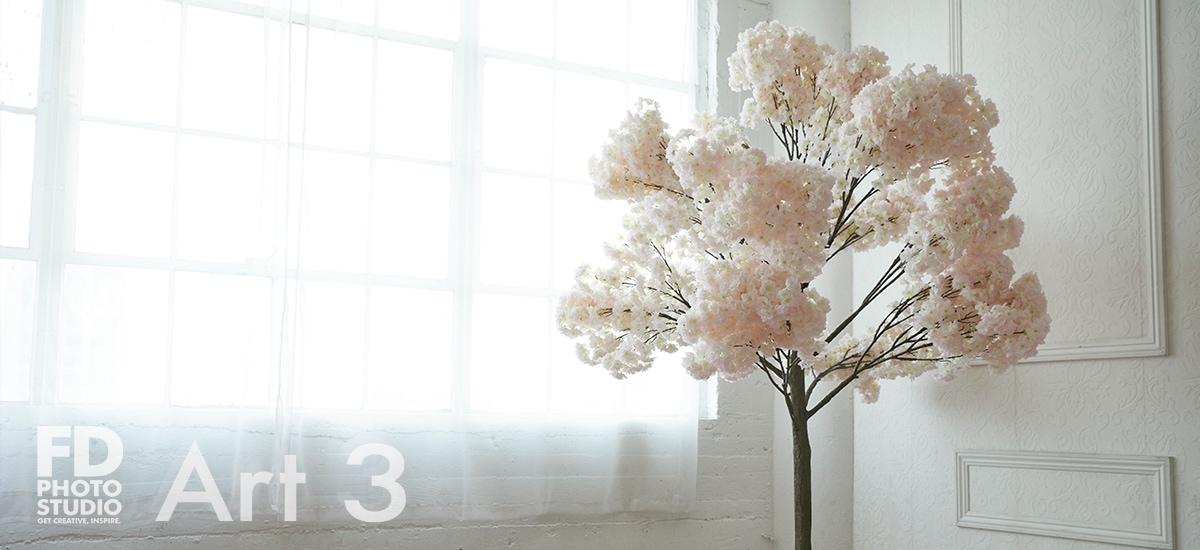6' tree in Art 3
