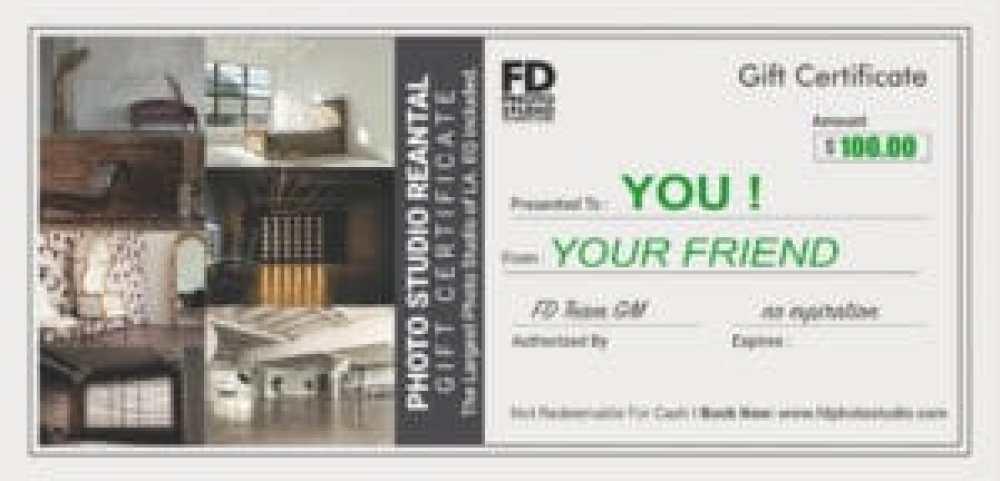 FD Photo Studio - affordable professional photo studio and