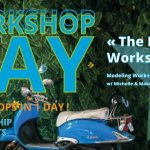"WORKSHOP DAY: ""The Modeling Workshop"" w/ 2 Professional Models -"