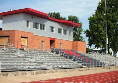 Truman High School