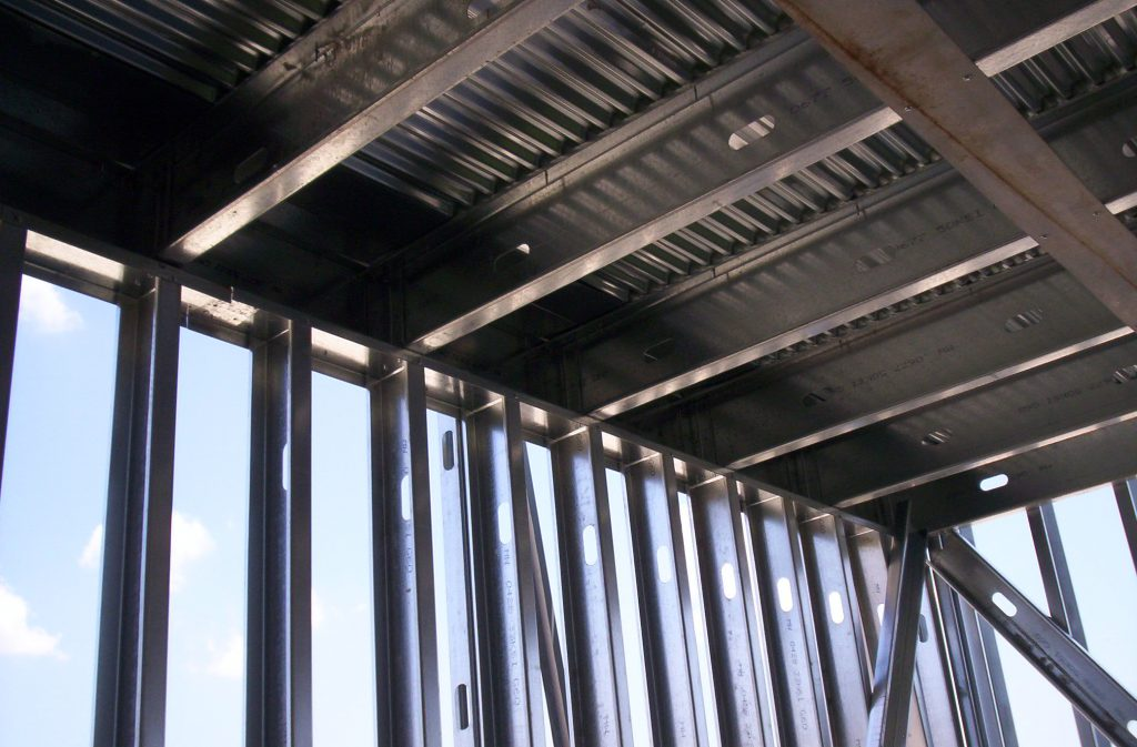 Non-Structural Design Considerations for CFS Floor Joist System