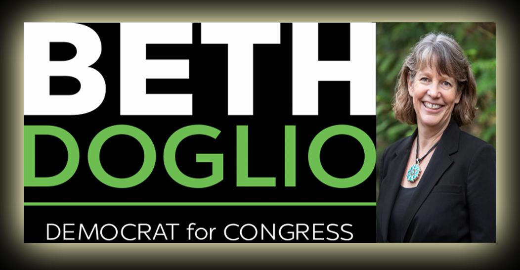 Beth Doglio for Congress Washington 10th District