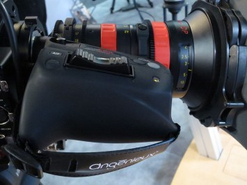 Angenieux Optimo lens controller