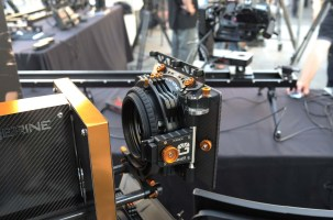 New Tangerine Matteboxes from Andy Subratie, who formerly managed the camera rental department at ARRI Media