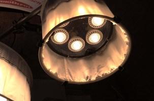 Mole Richardson LED Spacelight