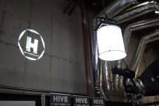 Hive Lighting Plasma Spacelight