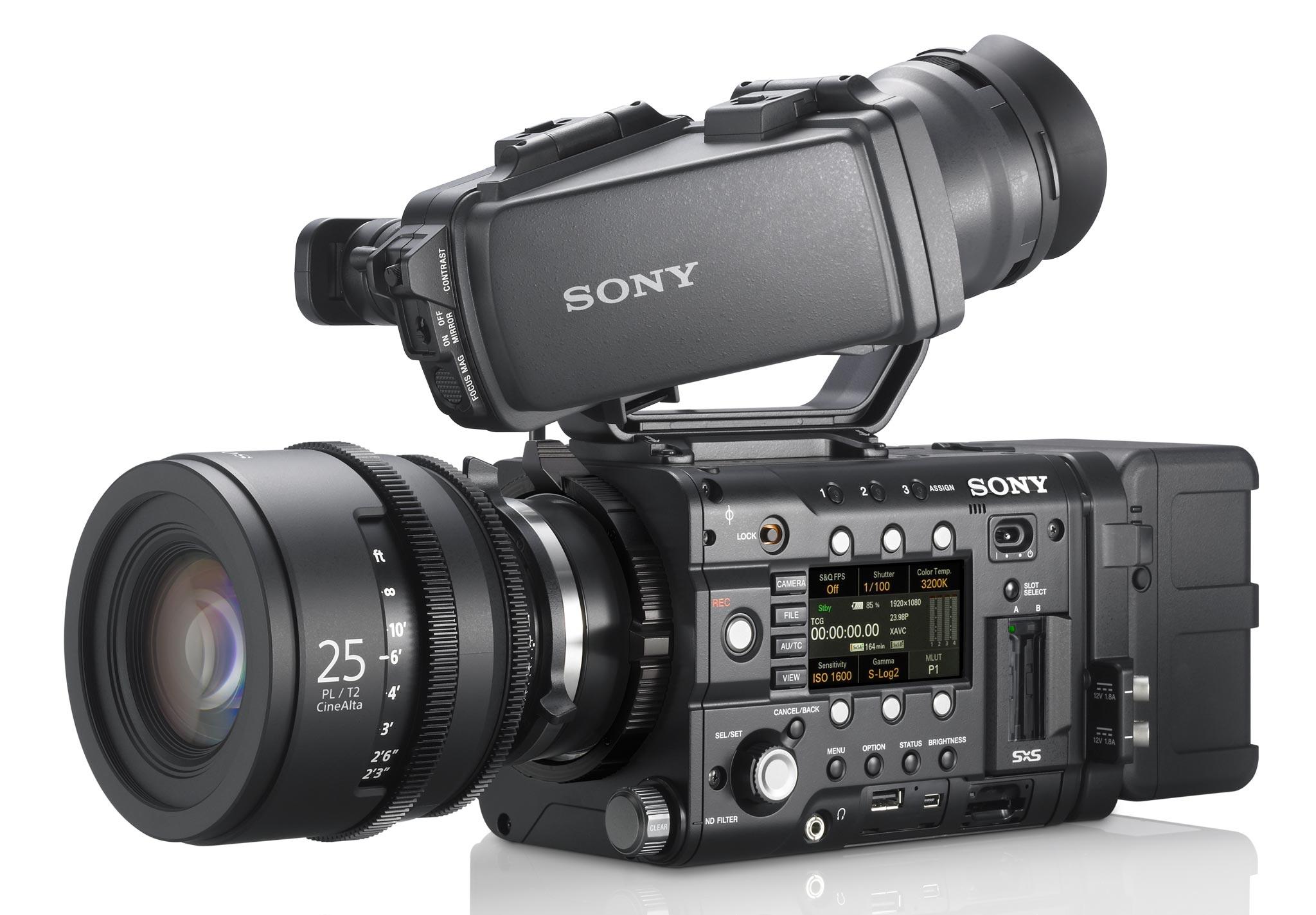 Sony-PMW-F5-CineAlta-4K-cameraFDTimes