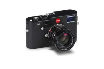 FDTimes-Leica M black