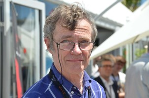 Jean-Noel Ferragut, AFC -- writer and photographer of AFC Cannes coverage