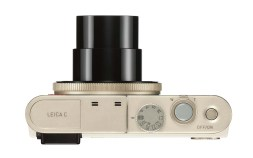Leica C_light-gold_top