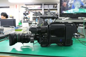 NAC Hi-Motion camera