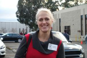 Suzanne Lezotte, now at SIM