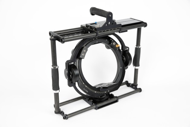 Betz-FomaSystems Maxima MX30 gimbal
