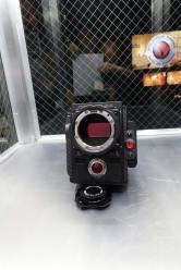 Weapon 8K camera -- up to 60 fps at 8K FF (8192 x 4320) and up to 75 fps at 8K 2.40:1.