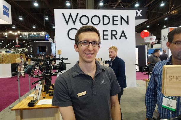 Ryan Schorman, Wooden Camera